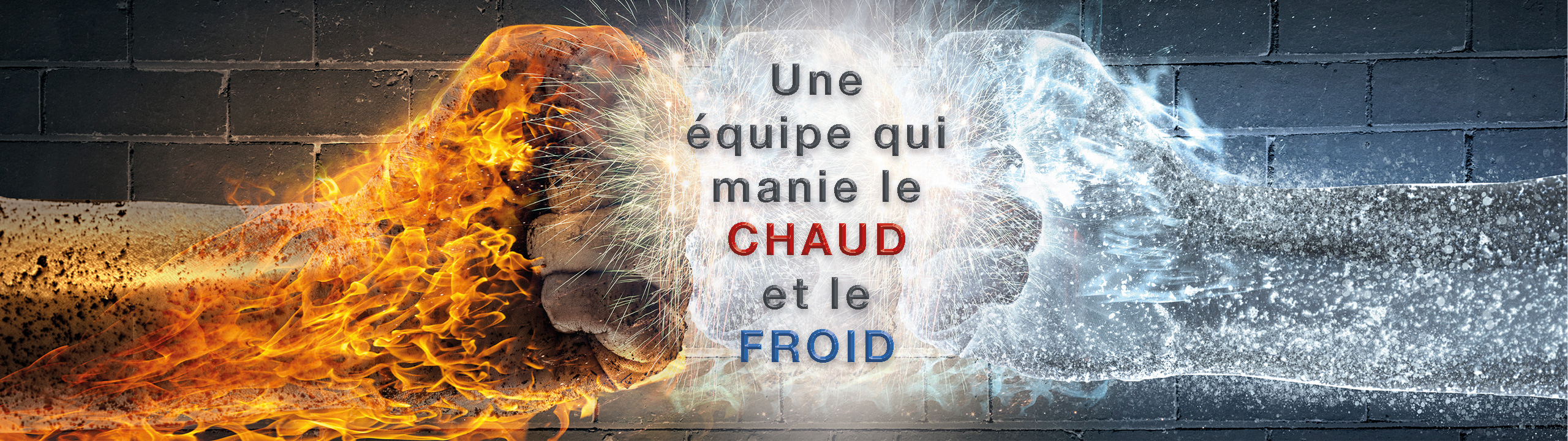 Chaud et Froid